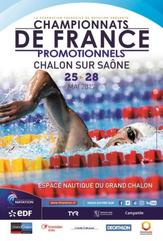 Championnats de france promotionnel 50 m chalon sur saone - Lapeyre chalon sur saone ...